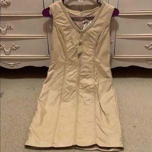 Dress- 100% polyester